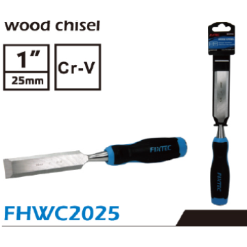 FIXTEC wood chisel 25MM/1''