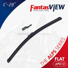 Alps Series OE Type Top Flat Wiper Blades