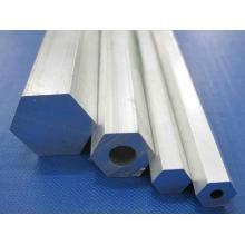 Aluminium Hexagonal bar for industry