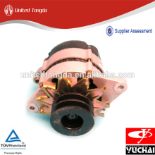 Geniune Yuchai alternador para F31D5-3701100