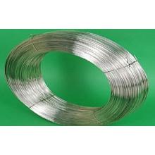 99% Purity Titanium and Titanium Alloy Wire