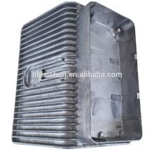 Aluminium-Eloxierung LED-Straßenleuchte Druckguss-Kühlkörper
