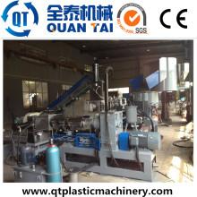 Équipement de granulation de recyclage de film de LDPE