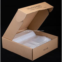 Plastic Vegetable Packaging Bag