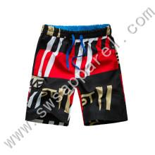 Basic Beach Short/ Men's Short/ Beach Wear