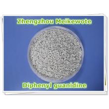 venta por mayor acelerador de goma químico de investigación DPG como materias primas