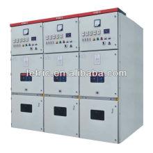 Armario de distribución de media tensión / panel de control / paneles de alto voltaje