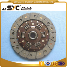 Excellent quality for Auto Clutch Plate SYC Clutch Disc for Suzuki 462Q supply to Saint Vincent and the Grenadines Manufacturer