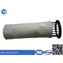 Le sac de filtre à poussière se conforment à la cage de sac de filtre pour l'industrie chimique