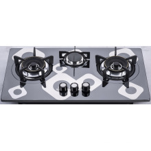 Three Burner Gas Stove (SZ-LW-102)