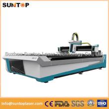 Cortador do CNC do laser / máquina de corte do laser do CNC / máquina de corte do laser do CNC para o metal