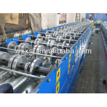 Decking profiling roll forming machine