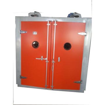 Industrieller Doppeltür-Festofen