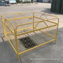 Safety Manhole Mesh Guards, Pit Guards