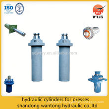 hydraulic cylinders for presses
