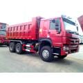 Cheap HOWO 6X4 Dump Truck