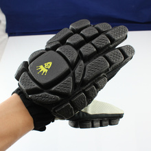 Factory making for China Custom Goalkeeper Protection Kit,Goalkeeper Protection Kit,Custom Field Hockey Protection,Goal Keeper Kits Manufacturer High Quality Hockey Equipment Hockey Gloves export to Italy Suppliers