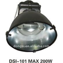 Luz elevada da baía da lâmpada de indução 200W