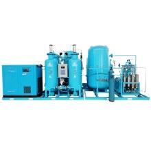 O2-Generator Professionelle Sauerstoff-Druckwechseladsorption