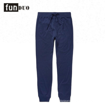 Pima cotton soft material men pajamas pants