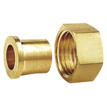 Brass Union Pipe Fitting (a. 0355)