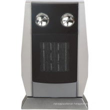 PTC Tower Fan Heater (WLS-911)