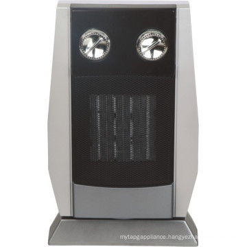 Table Fan Heater (WLS-911)