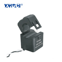 SCT-006 0-30a split core current transformer current measurement clamp with CE and ROHS