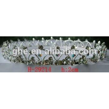 crown photo frame crown washing machine rhinestone tiara wedding tiara hairband