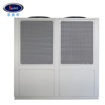 air cooled screw compressor chiller