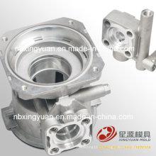 Alta calidad Precios competitivos Alta presión Lavado de aluminio Fundición