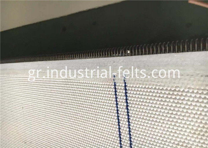 cotton corrugator belt