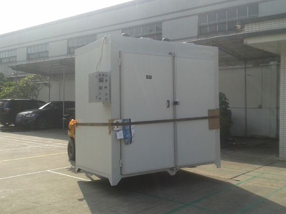 Industrial Oven13