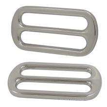 Metal Ribbon Buckle (inner width: 38mm)