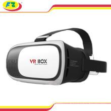 Óculos de realidade Virtual de filme 3D Bluetooth Gampad