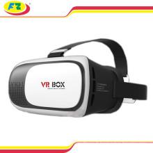 Bluetooth Gamepad 3D Vérités de réalité virtuelle Lunettes de film 3D VR
