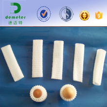 Продуктов и медикаментов аттестации, любые размеры и цвета доступны пены epe защитная сетка для фруктов с Международный Стандарт экспорта