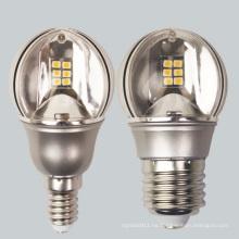Bombillo de las ventas calientes 3W 5W 7W 9W 12W E27 B22 LED (Yt-10)