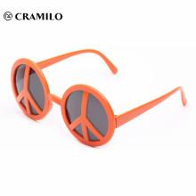 gafas de sol baratas al por mayor de plástico a favor del partido