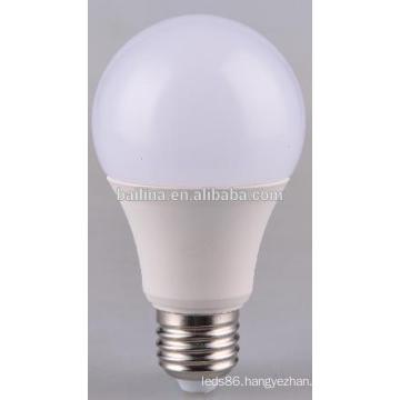 E27 LED Global bulb 7W LED Bulb with CE&ROHS