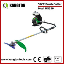 Gasoline Brush Cutter 52cc GS Quality (BG520)
