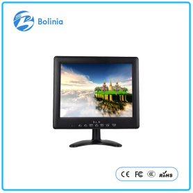 High Definition 1024 * 768 Monitor LCD de 12,1 polegadas