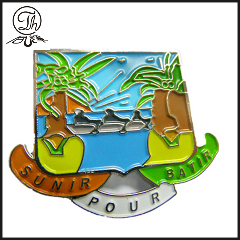 coloring Picture Badge