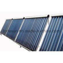 Calentador de agua solar de alta presión de Heatpipe de agua caliente doméstica