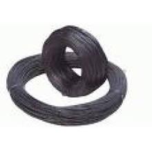Fabricante de alambre de hierro negro