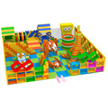 LULU creative construction blocks