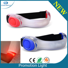 Warning Red Led Safety Promotion Sports Light
