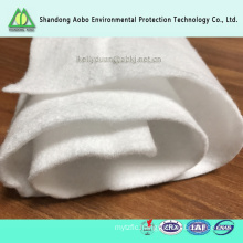 Breathable Nonwoven Polypropylene fiber wadding felt