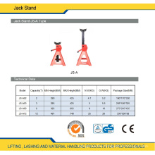 Hydraulic Stand Manual Lifting Jacks