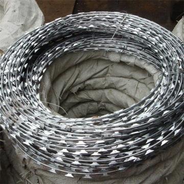 razor barbed prison fence wire price in bangladesh